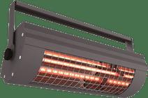 Solamagic ECO+ 2000W Nano-Antraciet