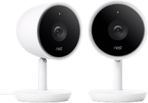 Google Nest Cam IQ Indoor Duo Pack