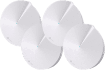 TP-Link Deco M9 Plus Multiroom Wifi 4-pack