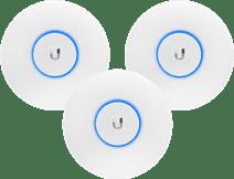 Ubiquiti UniFi AP-AC-LITE 3-Pack
