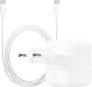 Apple Usb C Oplader 30W + Usb C naar Usb C Kabel 2m