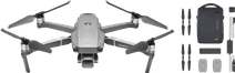 DJI Mavic 2 Pro + Fly More set