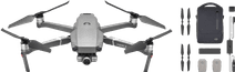 DJI Mavic 2 Zoom + Fly More set