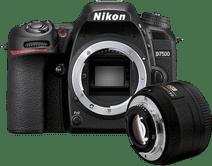 Nikon D7500 + Nikon AF-S 35mm f/1.8G DX