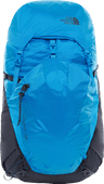 The North Face Hydra 38L Urban Navy/Bomber Blue - Slim Fit