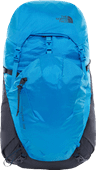 The North Face Hydra 38L Urban Navy/Bomber Blue - Large Fit