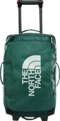 The North Face Rolling Thunder 22 Loganberry Red/Fissure Green