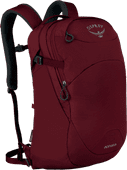 "Osprey Aphelia 15"" Red Herring 29L"