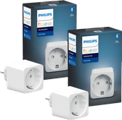Philips Hue Smart Plug Duo pack