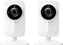 KlikAanKlikUit Wifi IP Camera met Nachtvisie Duo Pack