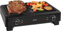 Tefal Smoke Less TG9008