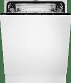 AEG FSB53607Z / Inbouw / Volledig geïntegreerd / Nishoogte 82 - 88 cm