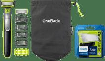 Philips OneBlade QP2630/30 + 3 Extra Shaver Blades