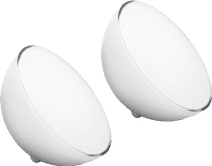 Philips Hue Go White & Colour Bluetooth Duo Pack