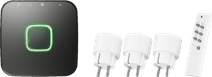KlikAanKlikUit Internet Control Station ICS-2000 + 3 Switch