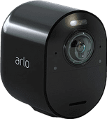 Arlo Ultra 4K Black Extension