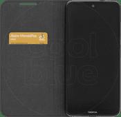 Nokia Slim Entertainment Nokia 6.2/7.2 Book Case Black
