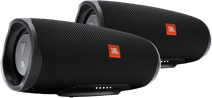 JBL Charge 4 Duo Pack Black