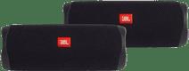 JBL Flip 5 Duo Pack Zwart