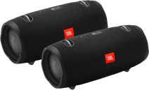JBL Xtreme 2 Duo Pack Black
