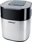 Steba IC30 1.5L Stainless Steel
