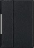 Just in Case Smart Tri-Fold Lenovo Yoga Smart Tab Book Case Zwart