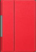 Just in Case Smart Tri-Fold Lenovo Yoga Smart Tab Book Case Rood