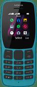 Nokia 110 Blauw