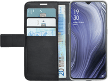 Azuri Wallet Magnet Oppo Reno Z Book Case Black