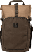 Tenba Fulton Backpack 10L Bruin