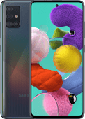 Samsung Galaxy A51 128GB Black