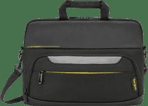Targus City Gear Slim TopLoad 12 Inches Black