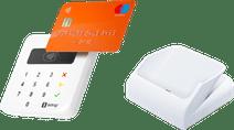 SumUp Air Contactless PIN Device + SumUp Charger