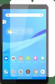 Just in Case Lenovo Tab M8 Screenprotector Gehard Glas