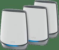 Netgear Orbi Wifi 6 RBK853 Multiroom wifi