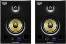 Hercules Monitor 5 Duo Pack