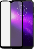 Azuri Motorola One Macro Screen Protector Glass