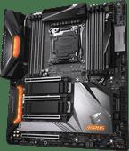 Gigabyte X299X Aorus Master