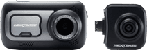 Nextbase dashcam 522 + cabin view