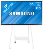 Samsung Flip 2 55 inches with Stand