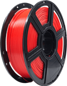3D&Print ABS PRO Rode Filament 1.75 mm (1 kg)