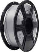 3D&Print PLA PRO Silver Filament 1.75mm (1kg)