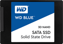 WD Blue 3D NAND 2.5 inches 4TB