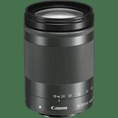 Canon EF-M 18-150mm f/3.5-6.3 IS STM Zwart