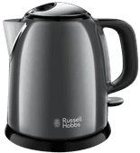 Russell Hobbs Colors Plus+ Mini Gray 24993-70