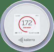 Kaiterra Laser Egg Fijnstof PM 2.5 en CO2 meter