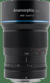 Sirui 50mm f/1.8 Anamorphic Fujifilm X-mount
