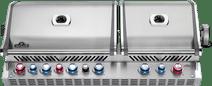 Napoleon Grills Prestige Pro 825 RVS Inbouw