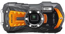Ricoh WG-70 Oranje