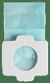 Makita Stofzak Papier voor CL121DZX  (5 stuks)